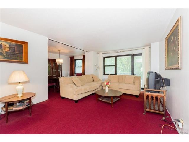 155 Ferris Avenue 3I, White Plains, NY 10603 (MLS #4716155) :: Mark Boyland Real Estate Team