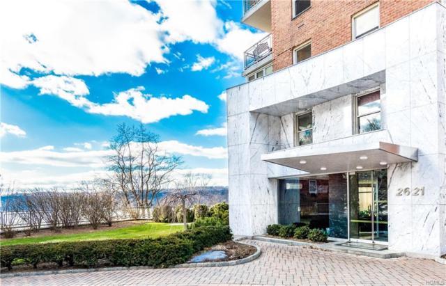 2621 Palisade Avenue St-D, Bronx, NY 10463 (MLS #4717670) :: Mark Boyland Real Estate Team