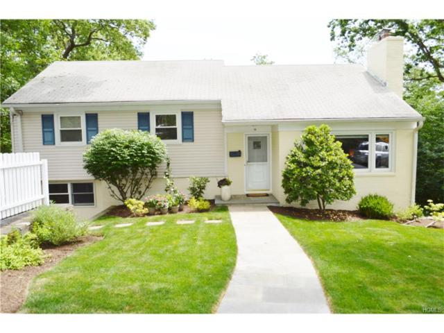 15 Hollywood Drive, Dobbs Ferry, NY 10522 (MLS #4719360) :: William Raveis Legends Realty Group