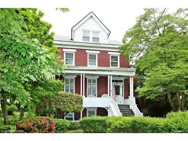67 Wildey Street, Tarrytown, NY 10591 (MLS #4724543) :: William Raveis Legends Realty Group