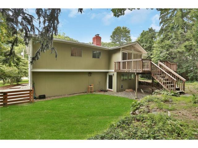 7 Perth Avenue, Chestnut Ridge, NY 10977 (MLS #4726597) :: William Raveis Baer & McIntosh