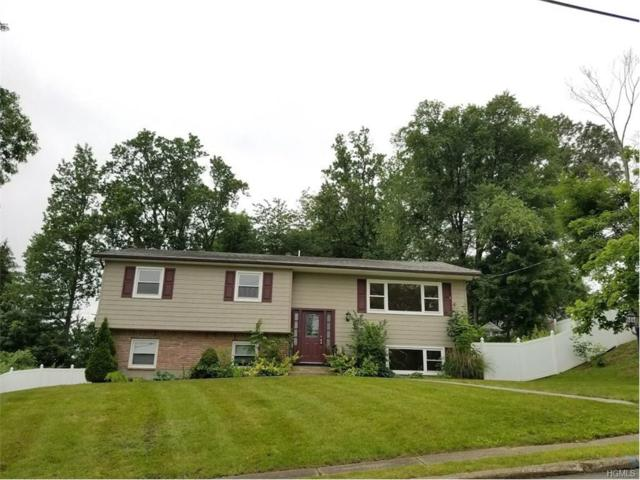 136 Orchid Drive, Pearl River, NY 10965 (MLS #4727743) :: William Raveis Baer & McIntosh