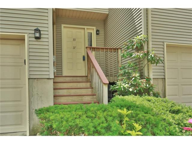 39 Vista Drive, Nanuet, NY 10954 (MLS #4728110) :: William Raveis Baer & McIntosh