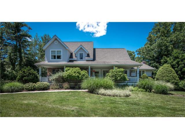 620 Russet Road, Valley Cottage, NY 10989 (MLS #4728168) :: William Raveis Baer & McIntosh
