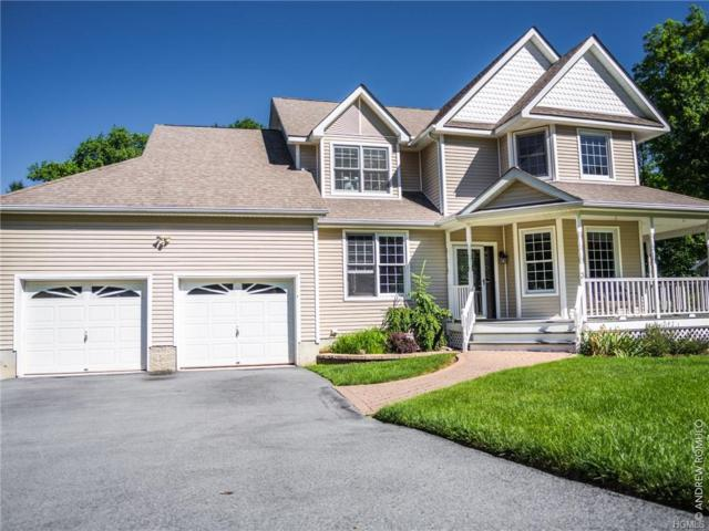 3 Marie Terrace, Goshen, NY 10924 (MLS #4728448) :: William Raveis Baer & McIntosh