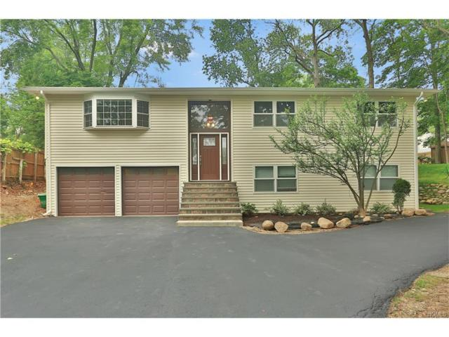 201 Cardean Place, Pearl River, NY 10965 (MLS #4728812) :: William Raveis Baer & McIntosh
