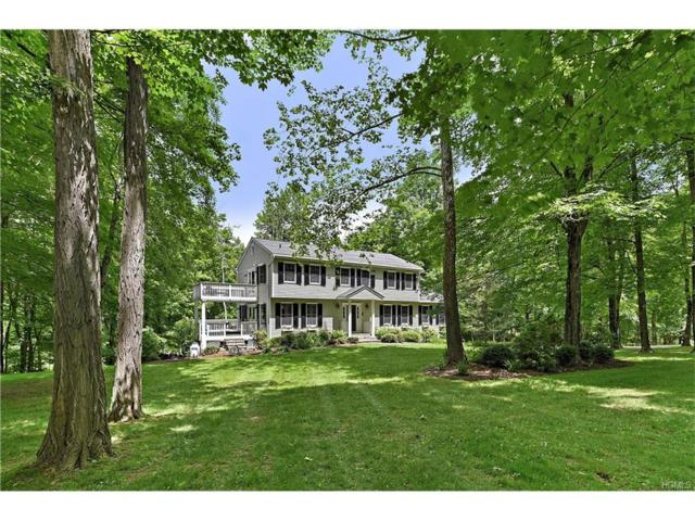 2 Lost Pond Lane, North Salem, NY 10560 (MLS #4728841) :: Mark Boyland Real Estate Team