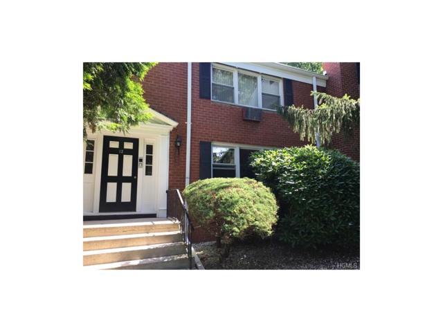12 Revere Court #2302, Suffern, NY 10901 (MLS #4729038) :: William Raveis Baer & McIntosh