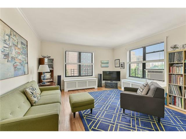 3656 Johnson Avenue 6CD, Bronx, NY 10463 (MLS #4729845) :: Mark Boyland Real Estate Team