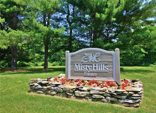 601 Misty Hills, Carmel, NY 10512 (MLS #4730856) :: Mark Boyland Real Estate Team