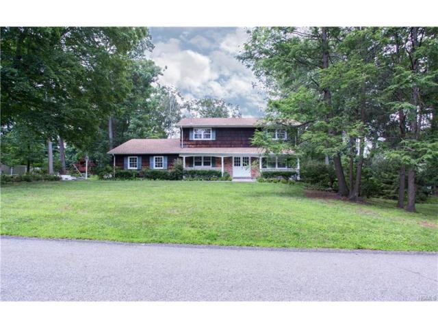 13 Fox Hill Road, Chestnut Ridge, NY 10977 (MLS #4731202) :: William Raveis Baer & McIntosh