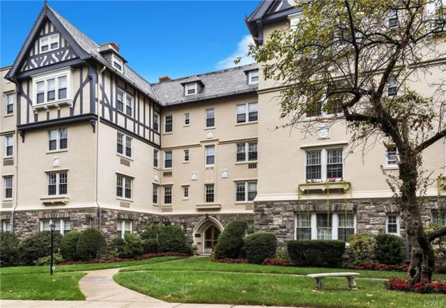 1 Westbourne 2A, Bronxville, NY 10708 (MLS #4732722) :: Mark Boyland Real Estate Team