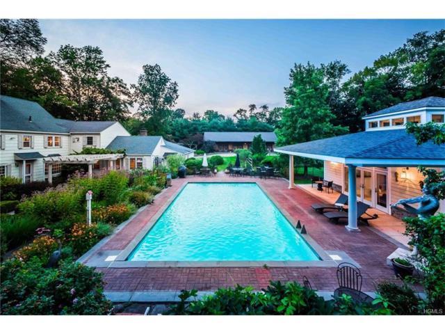 25 Mead Street, Waccabuc, NY 10597 (MLS #4732762) :: Mark Boyland Real Estate Team