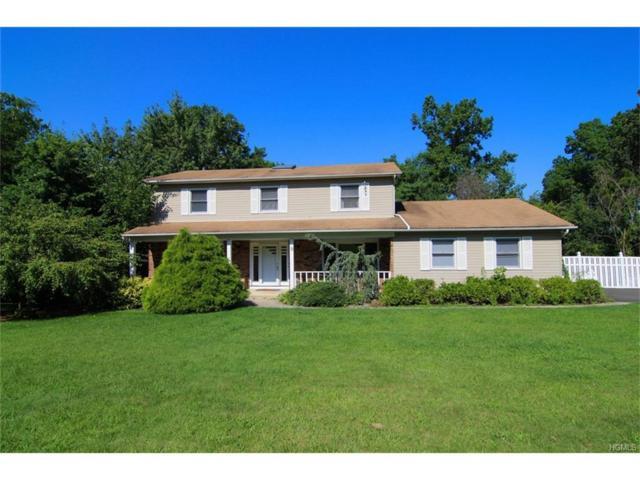 12 Spring Road, Valley Cottage, NY 10989 (MLS #4734040) :: William Raveis Baer & McIntosh