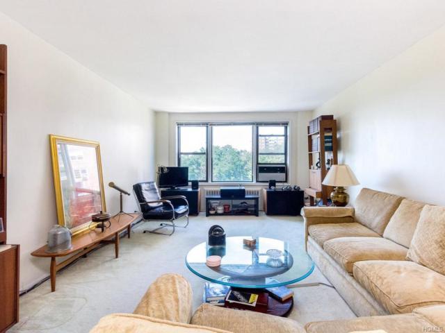 645 W 239 Street 6A, Bronx, NY 10463 (MLS #4734065) :: Mark Boyland Real Estate Team