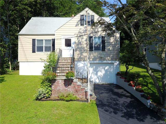 28 Wilmoth Avenue, Ardsley, NY 10502 (MLS #4734514) :: William Raveis Legends Realty Group