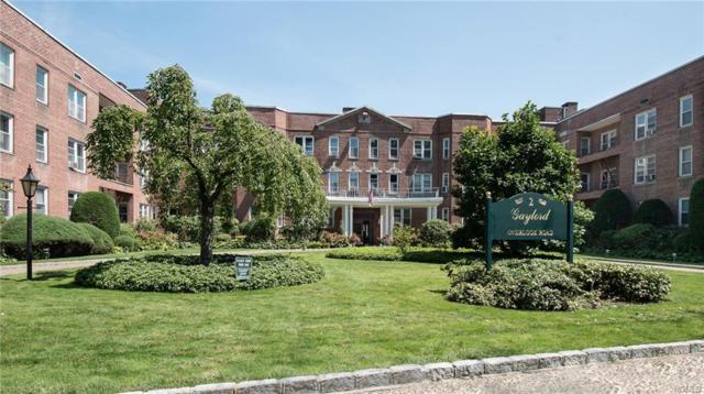 2 Overlook Road S2, White Plains, NY 10605 (MLS #4736256) :: Mark Boyland Real Estate Team
