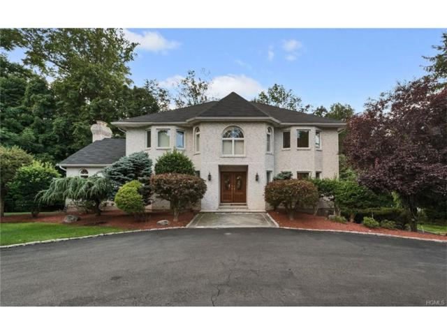 34 Pine Glen Drive, Blauvelt, NY 10913 (MLS #4736821) :: William Raveis Baer & McIntosh