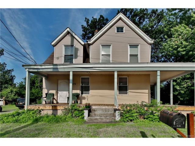 135 S William Street, Pearl River, NY 10965 (MLS #4736971) :: William Raveis Baer & McIntosh