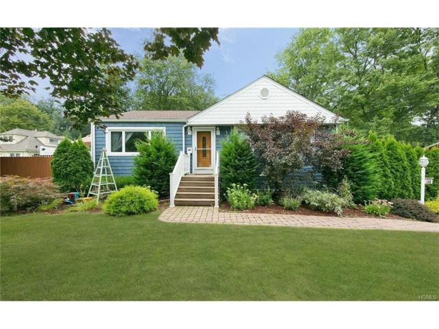 135 Blauvelt Road, Nanuet, NY 10954 (MLS #4737198) :: William Raveis Baer & McIntosh