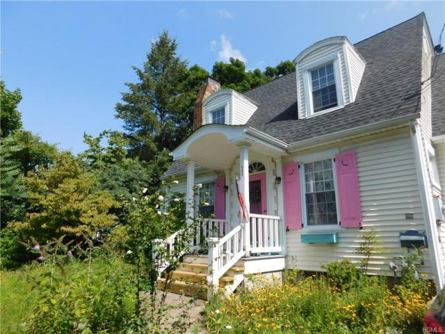 95 Weeks Avenue, Cornwall On Hudson, NY 12520 (MLS #4738400) :: William Raveis Baer & McIntosh