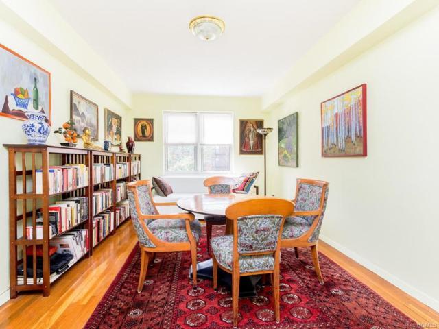 3750 Hudson Manor Terrace 3HW, Bronx, NY 10463 (MLS #4738525) :: Mark Boyland Real Estate Team