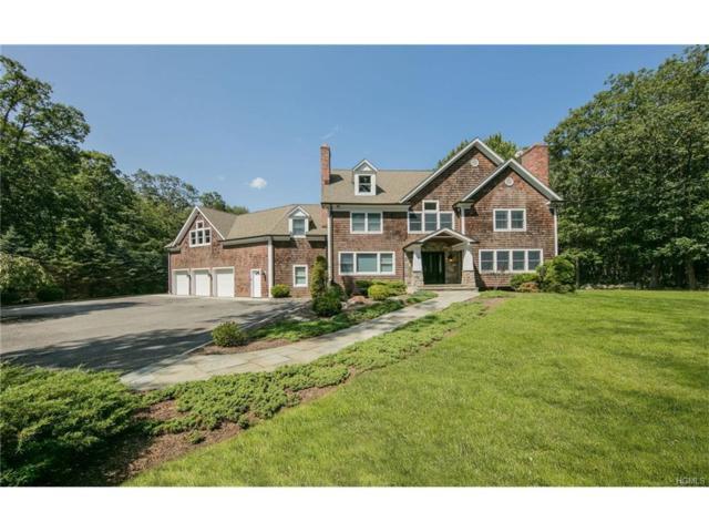 18 E Kinnicut Road, Pound Ridge, NY 10576 (MLS #4738964) :: Mark Boyland Real Estate Team