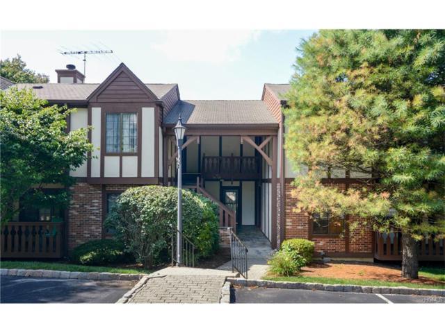 118 Foxwood Circle #118, Mount Kisco, NY 10549 (MLS #4739463) :: Mark Boyland Real Estate Team