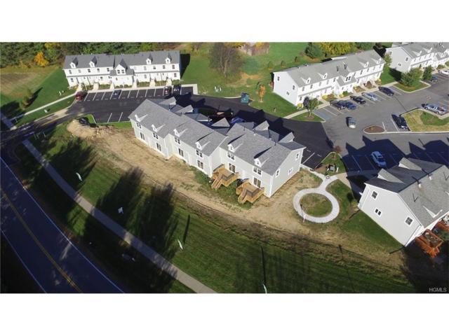 100 Boniface Dr 17C, Pine Bush, NY 12566 (MLS #4739894) :: Mark Boyland Real Estate Team