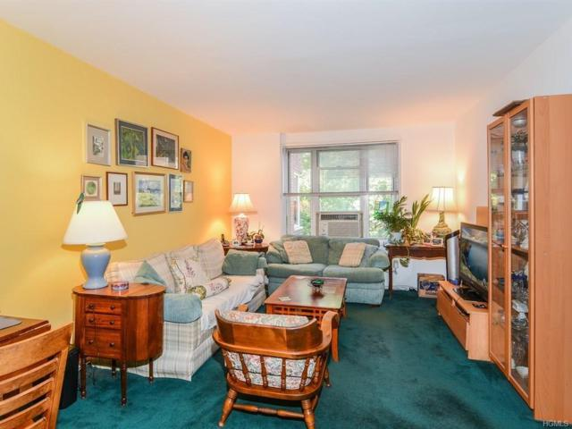 5601 Riverdale Avenue 5RS, Bronx, NY 10471 (MLS #4739990) :: William Raveis Legends Realty Group