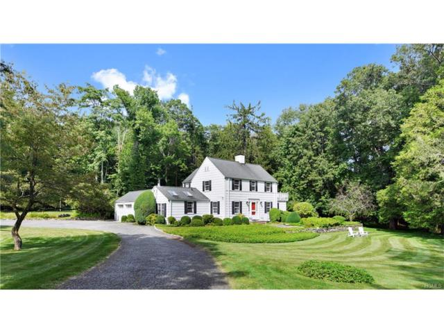 1 Orchard Drive, Chappaqua, NY 10514 (MLS #4740034) :: Mark Boyland Real Estate Team
