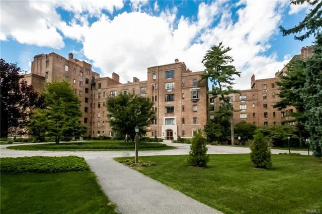 100 W Ardsley Avenue 3E, Irvington, NY 10533 (MLS #4740233) :: Mark Boyland Real Estate Team