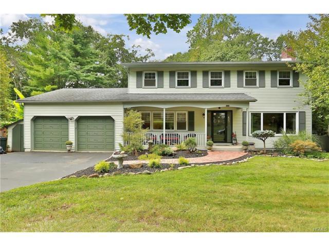 81 Branchville Road, Valley Cottage, NY 10989 (MLS #4740254) :: William Raveis Baer & McIntosh