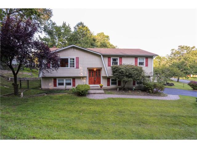 2 Thomas Court, Valley Cottage, NY 10989 (MLS #4740666) :: William Raveis Baer & McIntosh