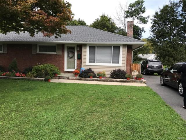 24 Memorial Drive, Newburgh, NY 12550 (MLS #4740925) :: William Raveis Baer & McIntosh
