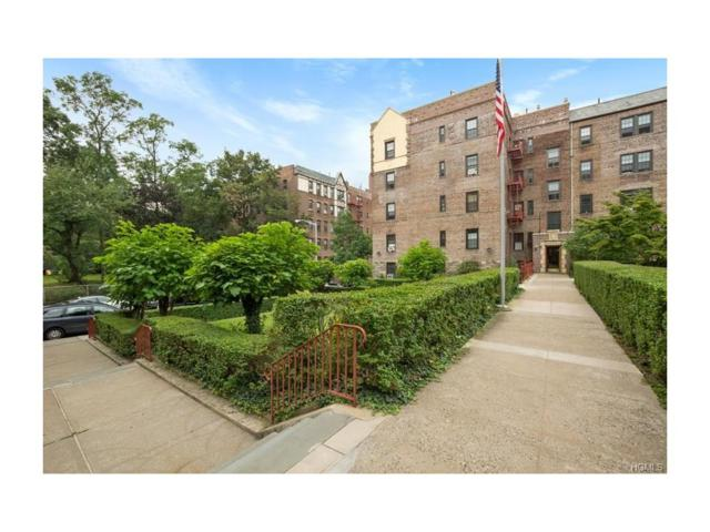 525 W 238th Street 4A, Bronx, NY 10463 (MLS #4741053) :: Mark Boyland Real Estate Team