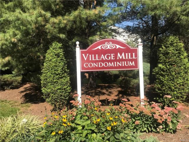 11 Village Mill, Haverstraw, NY 10927 (MLS #4741771) :: William Raveis Baer & McIntosh