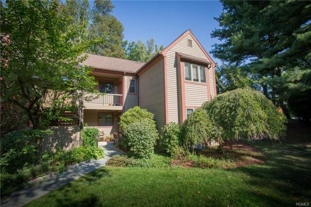 110 Eagle Bay Drive #110, Ossining, NY 10562 (MLS #4742487) :: Mark Boyland Real Estate Team