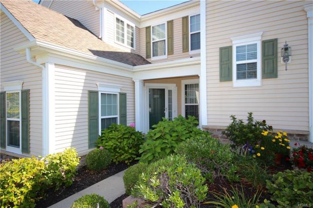 26 Brighton Drive #2001, Newburgh, NY 12550 (MLS #4742884) :: Mark Boyland Real Estate Team