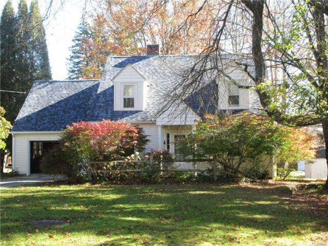 353 Grey Road #353, South Fallsburg, NY 12779 (MLS #4743687) :: Mark Boyland Real Estate Team