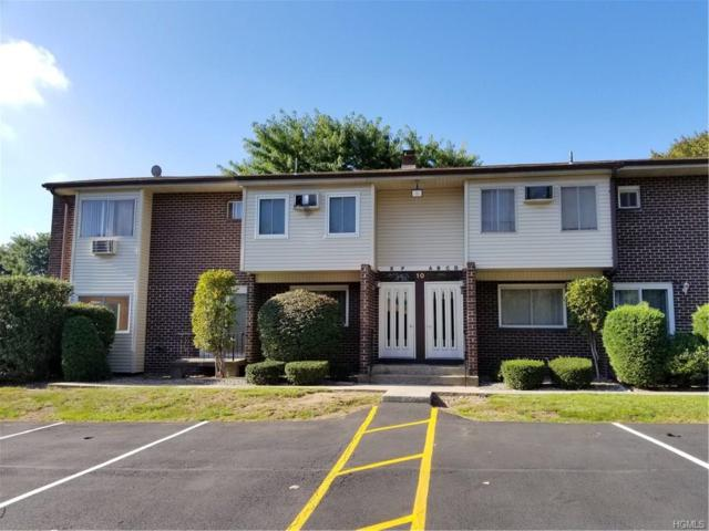 10 Blue Hill Commons Drive C, Orangeburg, NY 10962 (MLS #4743934) :: William Raveis Baer & McIntosh
