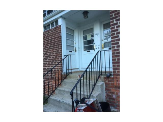 92 Spruce Street 2A, Yonkers, NY 10701 (MLS #4744236) :: Mark Boyland Real Estate Team