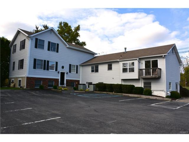 275 Route 17K, Newburgh, NY 12550 (MLS #4744942) :: Mark Boyland Real Estate Team