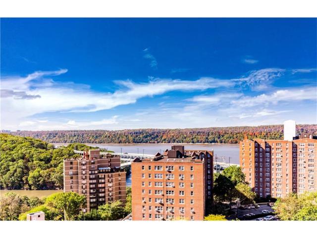 555 Kappock Street 18F, Bronx, NY 10463 (MLS #4745757) :: Mark Boyland Real Estate Team