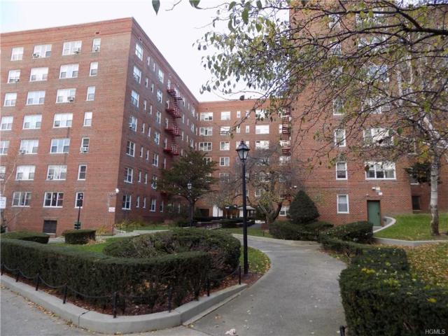 480 Riverdale Avenue 2A, Yonkers, NY 10705 (MLS #4746619) :: Mark Boyland Real Estate Team