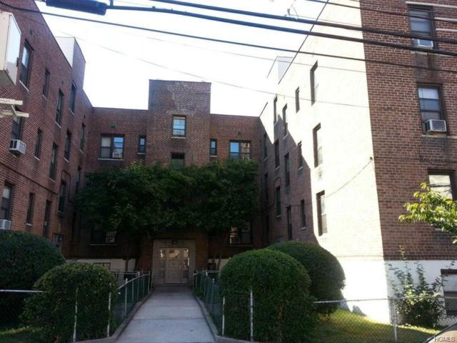 3239 Barker Avenue J, Bronx, NY 10467 (MLS #4747235) :: Mark Boyland Real Estate Team