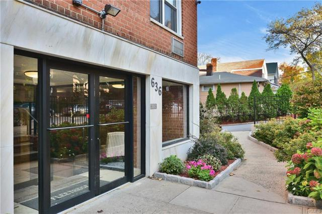 636 N Terrace Avenue 2A, Mount Vernon, NY 10552 (MLS #4747826) :: Mark Boyland Real Estate Team