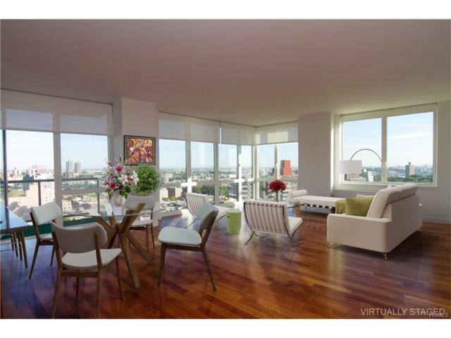 640 W 237th Street 16AB, Bronx, NY 10463 (MLS #4748092) :: Mark Boyland Real Estate Team