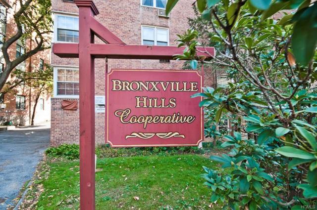 804 Bronx River Road 6C, Yonkers, NY 10708 (MLS #4748458) :: Mark Boyland Real Estate Team