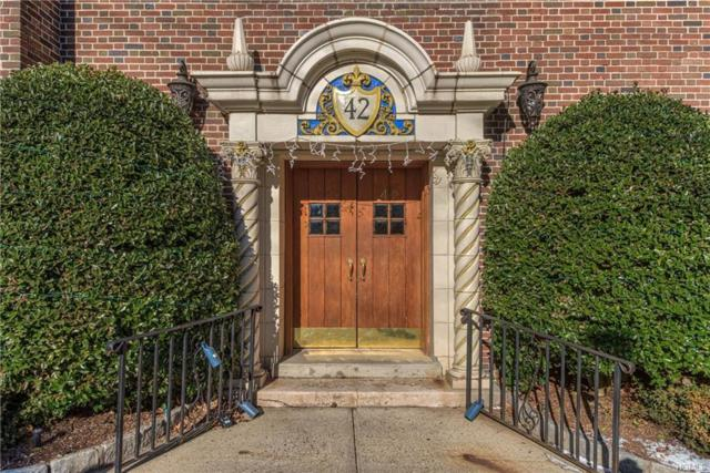 42 W Pondfield Road 3D, Bronxville, NY 10708 (MLS #4748944) :: Mark Boyland Real Estate Team